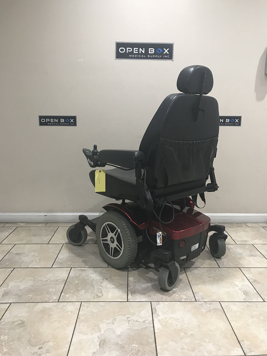 Jazzy Elite Wiring Diagram Trusted Diagrams Power Chair 614 Hd Service Manual Enthusiast U2022 Pride