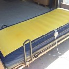 Action Products 6303H Mattress Overlay with Hitch (USED)