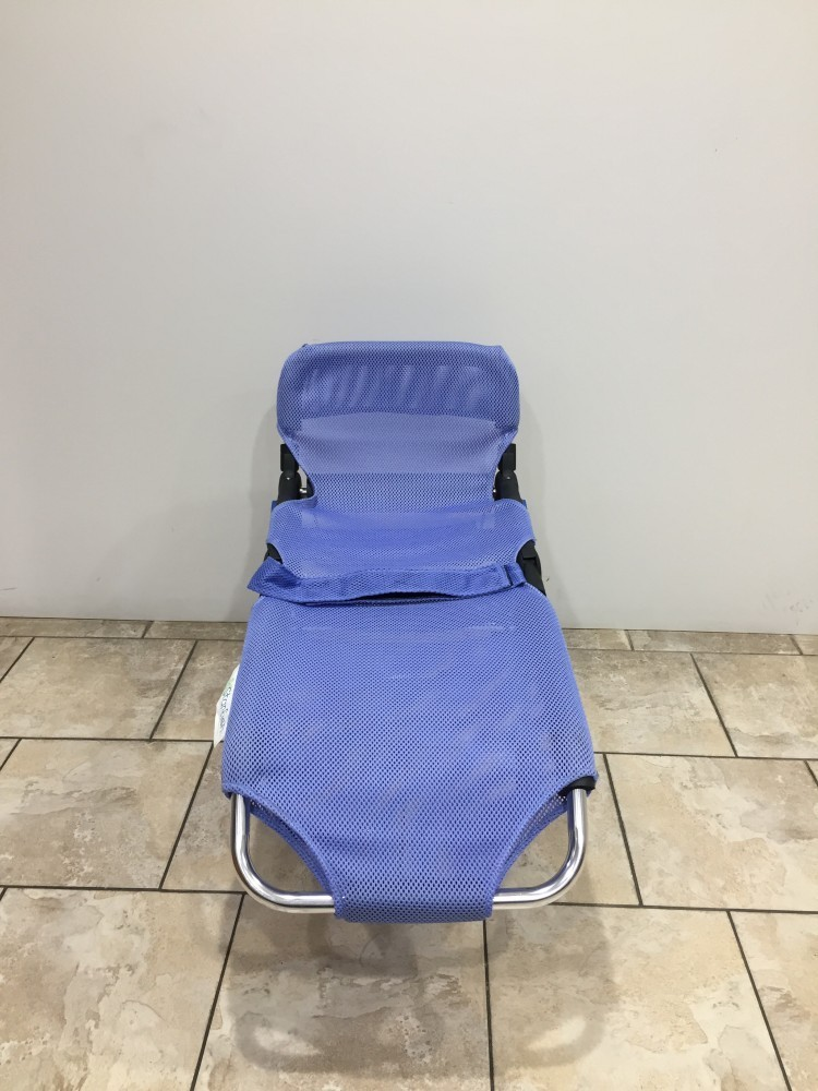 New Tumble Forms Starfish Bath Chair Size 2