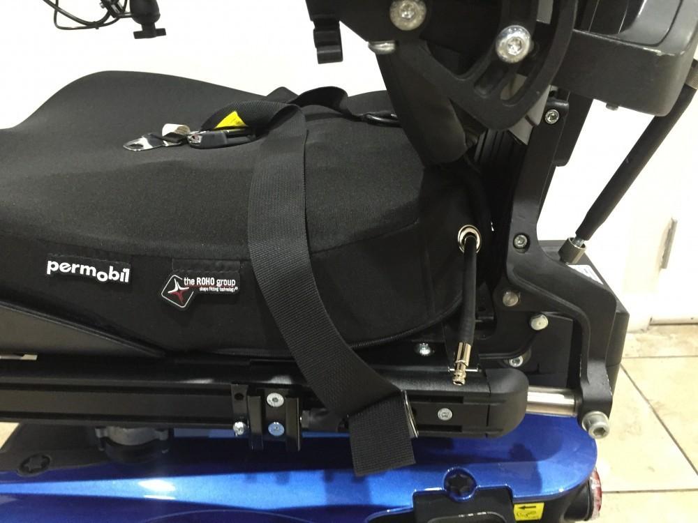 Permobil M300 Corpus 3g Power Chair W Power Recline