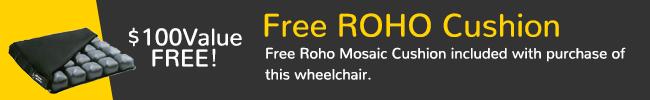 Free Roho Cushion