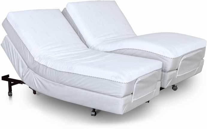 Flex A Bed Premier Adjustable Bed Package