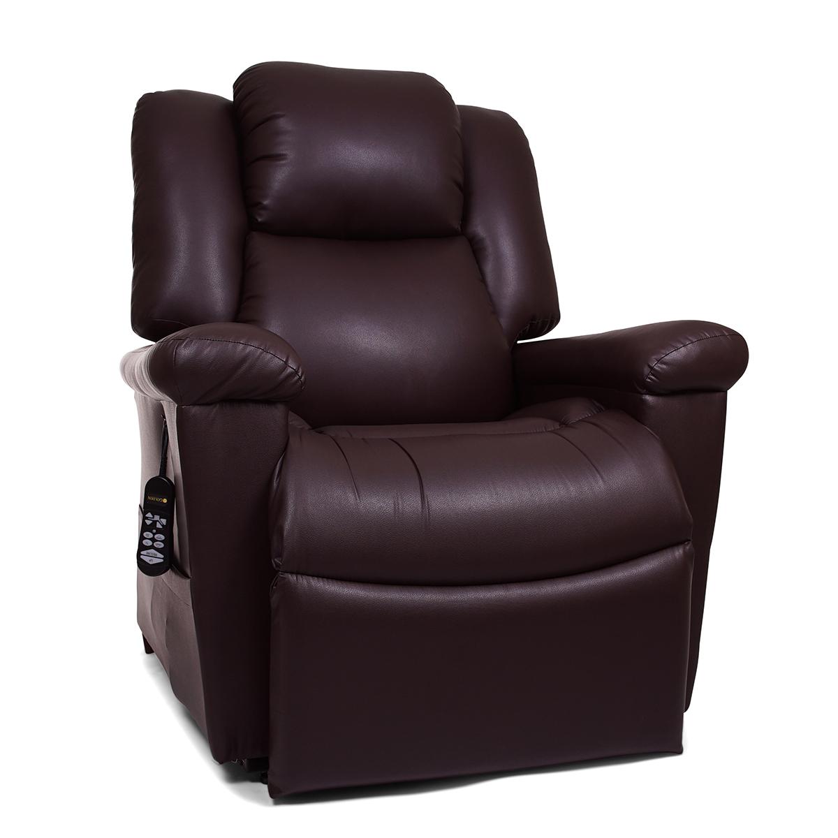 Golden Tech Day Dreamer Pr632 Infinite Position Lift Chair