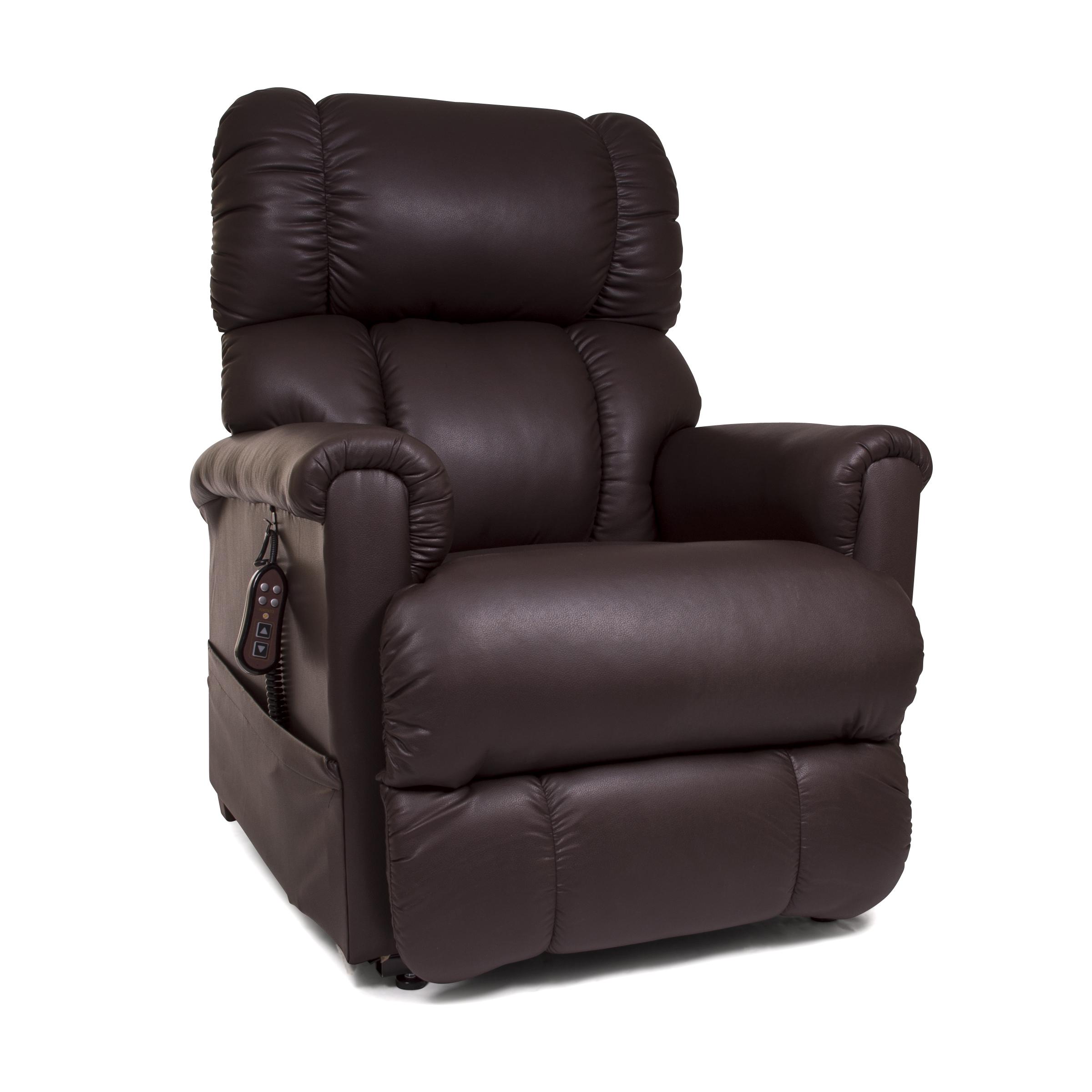 Golden Tech Imperial Pr404 3 Position Lift Chair