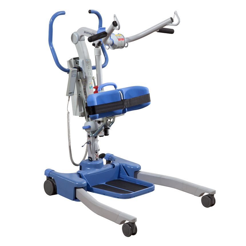 Hoyer Journey 340 Electric Sit To Stand Lift