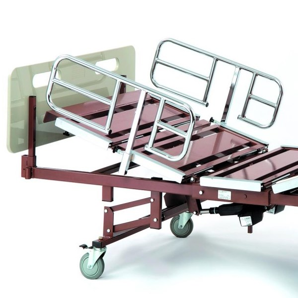 Invacare Bar750 Bariatric Bed Package 750 Lbs