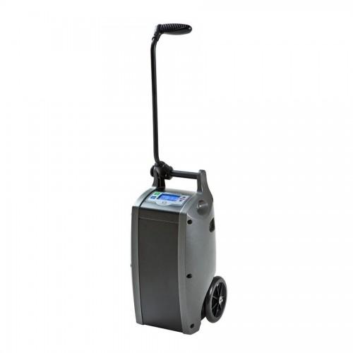 3 Liter Continuous Portable Oxygen Concentrator Rental (6 Liter Pulse)