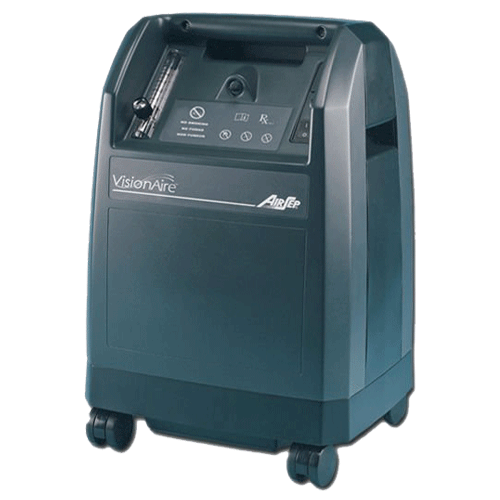 Airsep Visionaire 5 Stationary Oxygen Concentrator