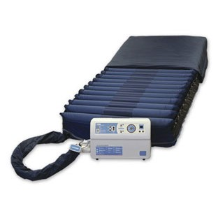 American National Manufacturing Alternating Pressure Low Air Loss Mattress