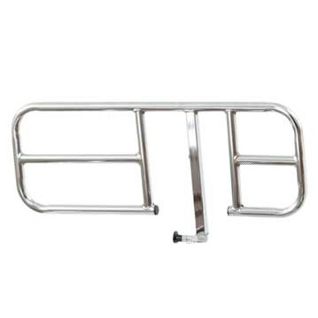 Rails of Invacare Bariatric Bed Package (750 lbs)