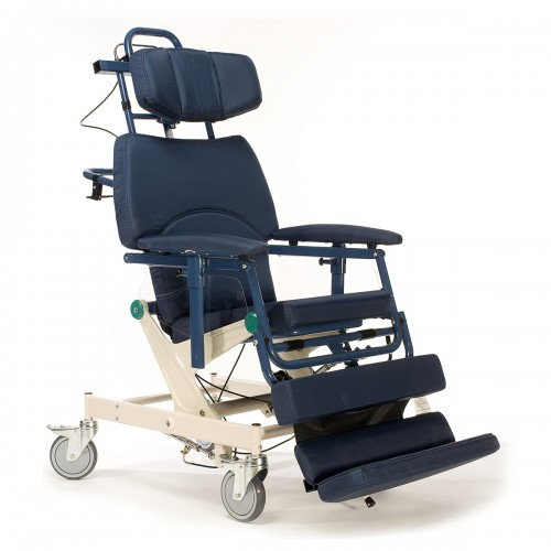Barton Medical Convertible Chair Rental