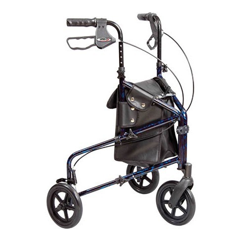 Carex Trio Rolling Walker