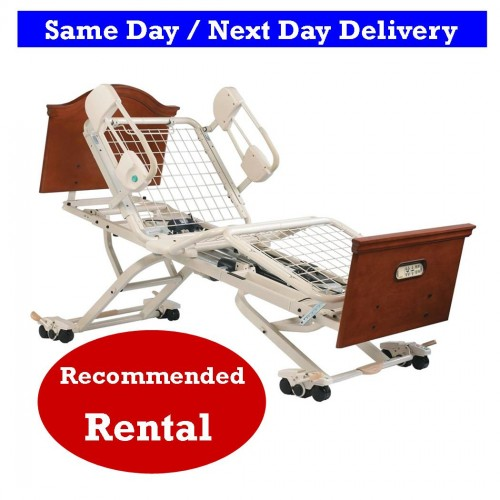 Joerns Ultracare XT Hospital Bed Rental