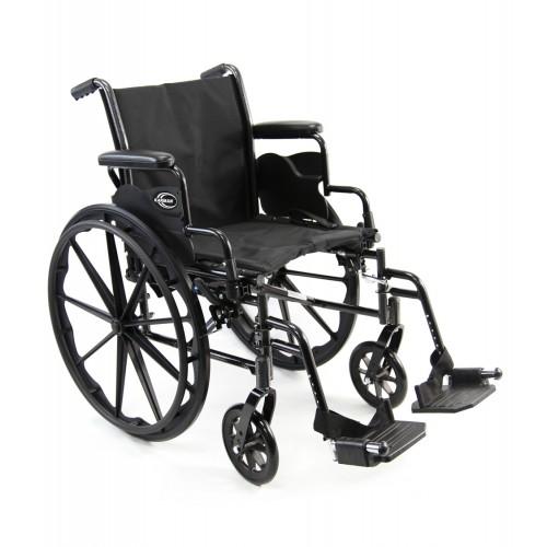 Karman LT-700T Lightweight Wheelchair