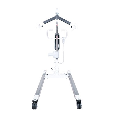 Front view of Bariatric Power / Electric Patient Lift Rental