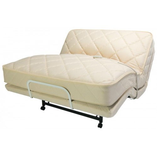 Flex-a-Bed Value Flex Adjustable Bed Package