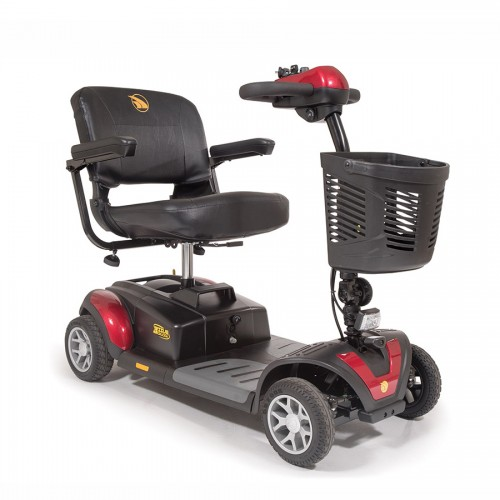 Golden Tech Buzzaround XL 4-Wheel Mobility Scooter