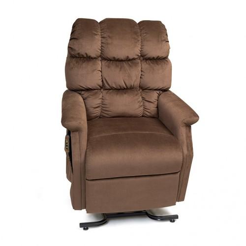 Brown Golden Tech Cambridge 3-Position Lift Chair