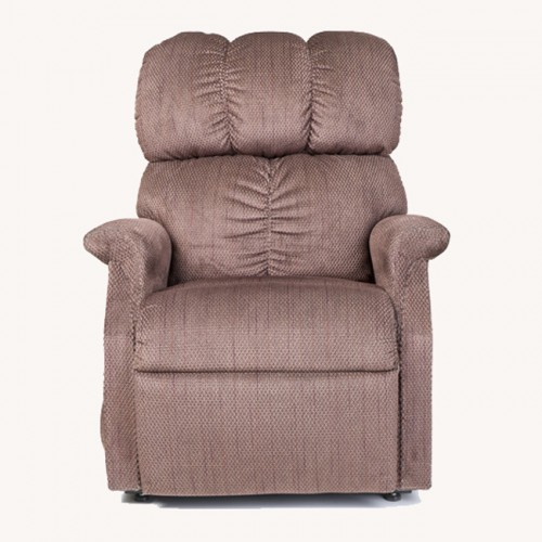 Front view of Golden Tech Comforter 3-Position Lift Chair