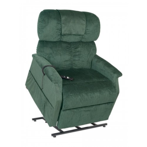 Green Golden Tech Comforter 3-Position Lift Chair