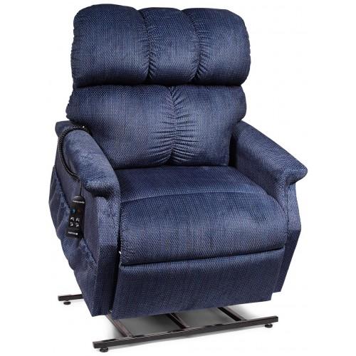 Golden Tech Comforter M-26 Wide Infinite Position Lift Chair