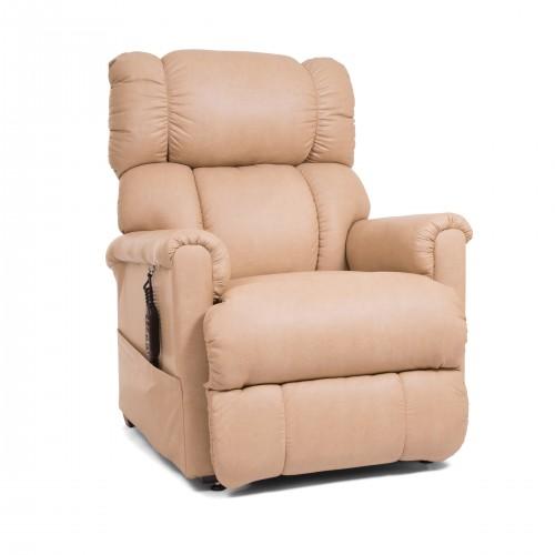 Beige Golden Tech Imperial 3-Position Lift Chair