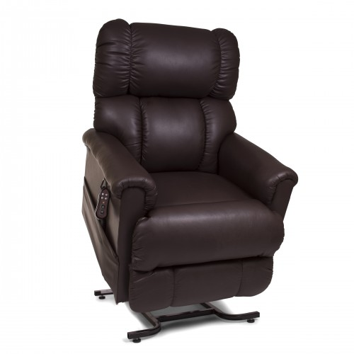 Brown Golden Tech Imperial 3-Position Lift Chair