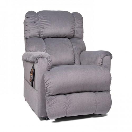 Grey Golden Tech Imperial 3-Position Lift Chair