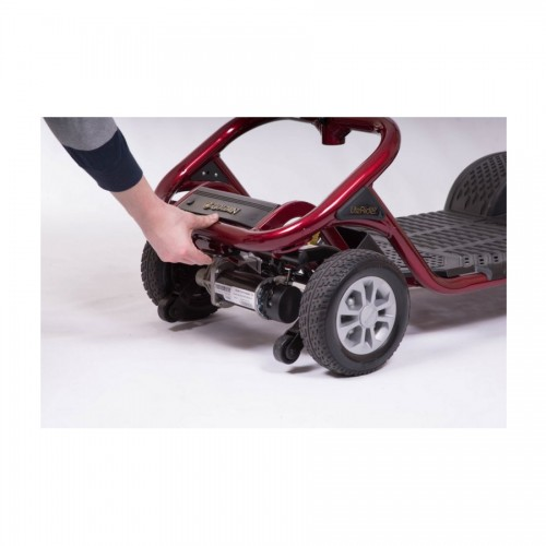Golden Technologies Literider 3-Wheel Mobility Scooter