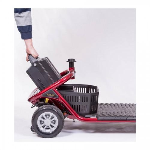 Golden Tech Literider 4-Wheel Mobility Scooter