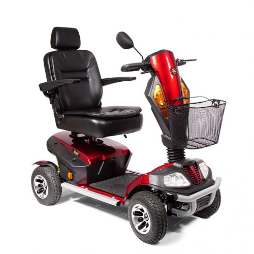 Golden Technologies Patriot 4 Wheel Mobility Scooter