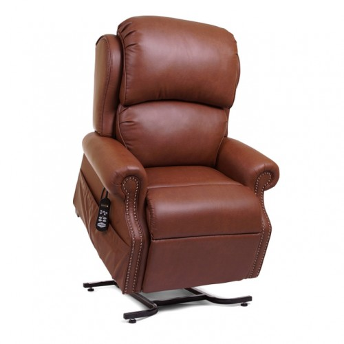 Golden Technologies Pub Chair Infinite Position Lift Chair