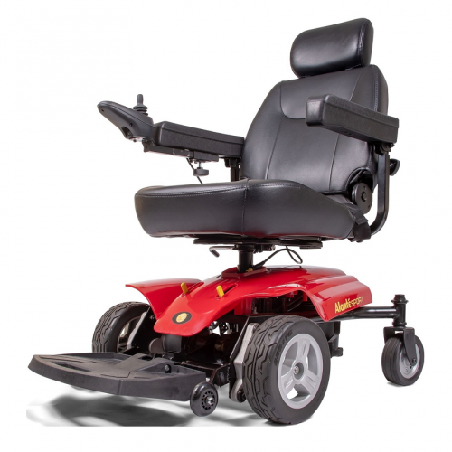 Golden Technologies Atlante Sport Power Wheelchair