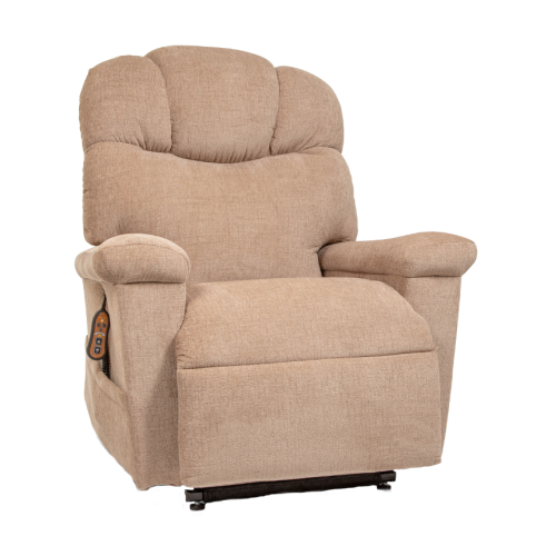 Golden Technologies Orion 3-Position Lift Chair with Twilight