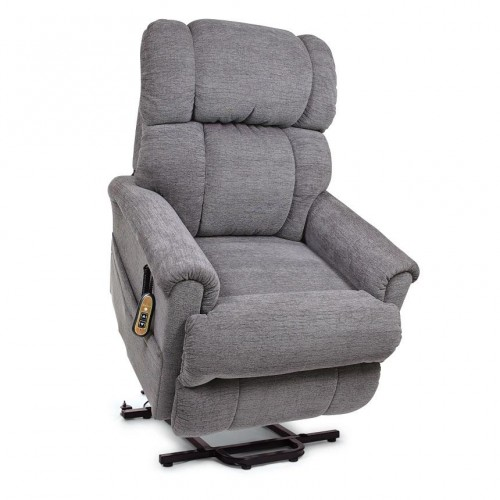 Grey Golden Technologies Space Saver 2 Position Lift Chair