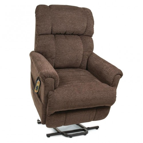 Brown Golden Technologies Space Saver 2 Position Lift Chair