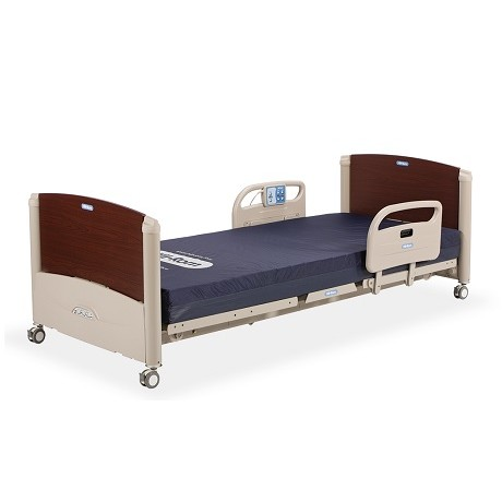 Hill-Rom 100 Low Bed Package