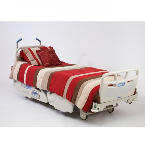 Hill-Rom CareAssist ES Hospital Bed Rental with Covers