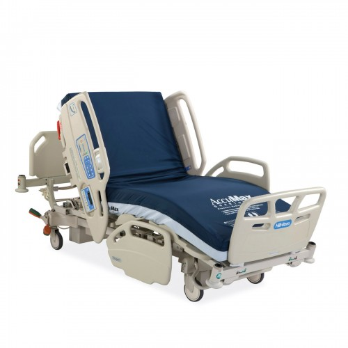 Hill-Rom Careassist ES Deluxe High End Hospital Care Bed Rental