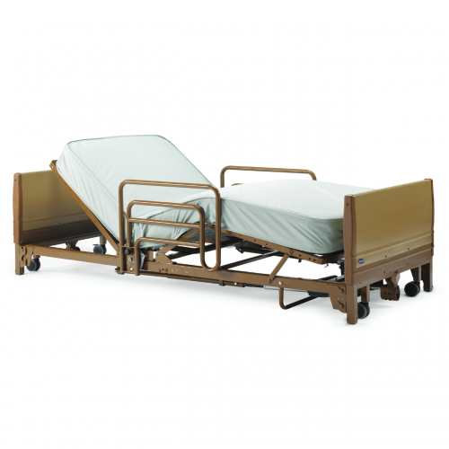 Full-Electric LOW Hospital Bed Rental