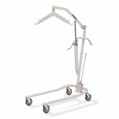 Invacare 9805P Manual Patient Lift