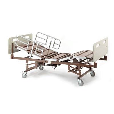 Invacare Bariatric Bed Package (750 lbs)
