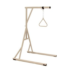 Bariatric / Heavy Duty Trapeze Bar with Stand Rental