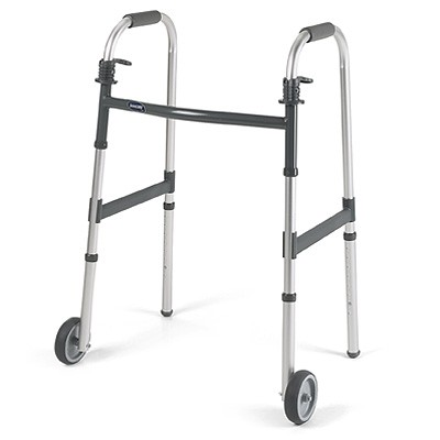 Invacare Dual Release Adult Walker