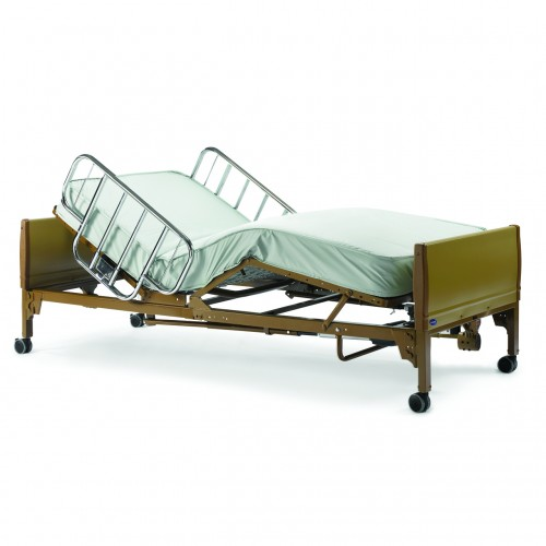 Invacare Full-Electric Hospital Bed