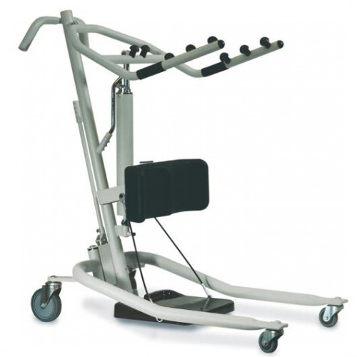Invacare Get-U-Up Manual Sit-To-Stand Lift