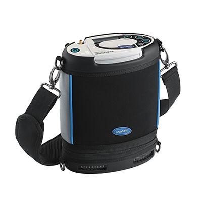 Invacare Platinum Portable Oxygen Concentrator