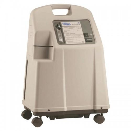 Invacare Platinum XL 10-Liter Oxygen Concentrator