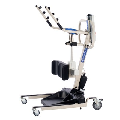 Invacare Reliant 350 Electric Sit To Stand Lift