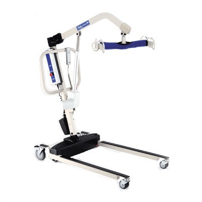 Invacare Reliant 600 Heavy Duty Electric Patient Lift